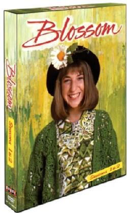 Sale alerts for  Blossom Seasons 1 & 2 (DVD) - Covvet
