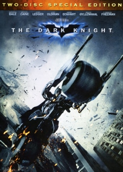 The Dark Knight (Special Edition) (DVD)