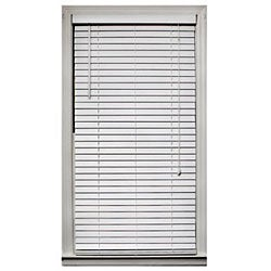 Bamboo 2-inch Window Blinds (36 in. x 64 in.)