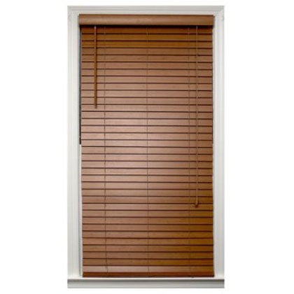 Bamboo 2-inch Blind (74 in. x 72 in.)