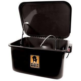 Black Bull 3.5-Gallon Parts Washer