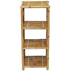 Bamboo Bookshelf (Vietnam)