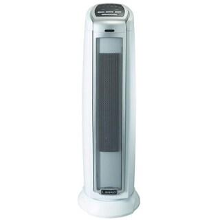 Lasko 5775 Ocillating Ceramic Tower Heater