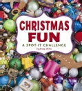 Christmas Fun: A Spot-It Challenge (Hardcover)