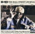 E-40 - The Ball Street Journal (Parental Advisory)