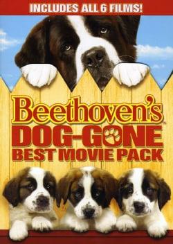 Beethoven's Dog-gone Best Movie Pack (DVD)