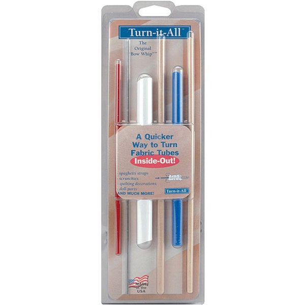 Turn-It-All Needlework Six-piece Package