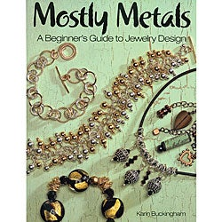 Kalmbach 'Mostly Metals' Publishing Books