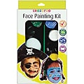Rainbow Face Painting Kit