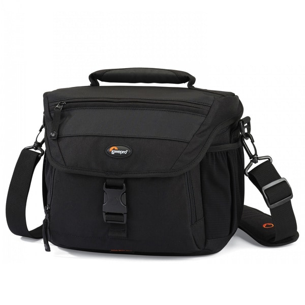 Lowepro Nova 180 AW Black All-weather Shoulder Camera Bag