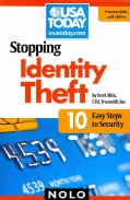 Stopping Identity Theft: 10 Easy Steps to Security (Paperback)