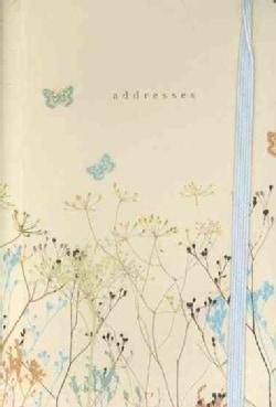 Butterflies Address Book (Address book)