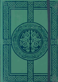 Celtic Journal (Notebook / blank book)