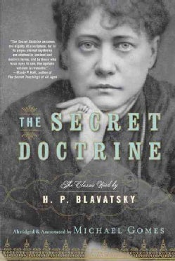 The Secret Doctrine (Paperback)