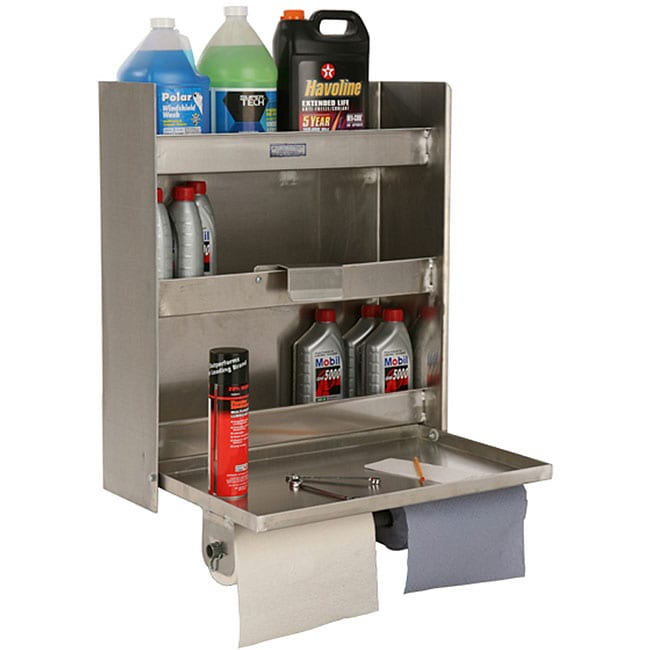 Gallon-size Cabinet Organizer