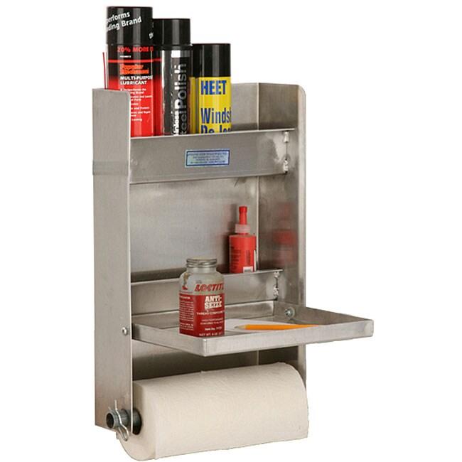 Small Cabinet Organizer