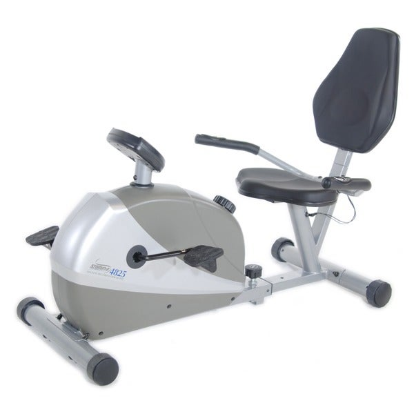 Stamina Programmable Magnetic 4825 Exercise Bike