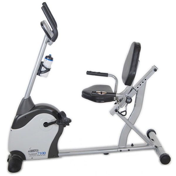 Stamina Magnetic Fusion 7100 Exercise Bike