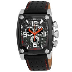 Akribos XXIV Men's Swiss Quartz Chronograph Watch