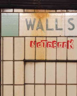 Walls Notebook (Paperback)