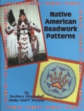 Native American Beadwork Patterns (Paperback)