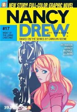 Nancy Drew Girl Dectective 17: Night of the Living Chatchke (Paperback)