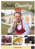 Cook's Country Season 1 (DVD)