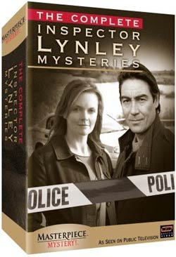The Complete Inspector Lynley Mysteries (DVD)