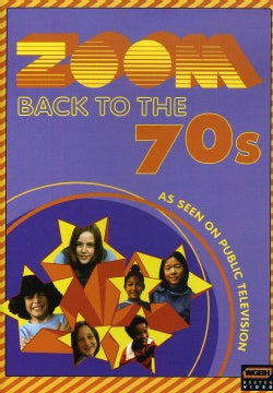 ZOOM- Back To The 70s (DVD)