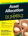 Asset Allocation for Dummies (Paperback)