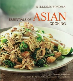 Williams-Sonoma Essentials of Asian Cooking (Hardcover)