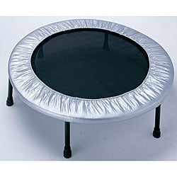 Stamina 38-inch Four-way Folding Mini Trampoline
