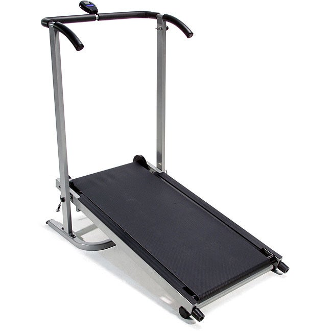 Golds Gym Treadmill Not Working: Stamina InMotion Manual Treadmill