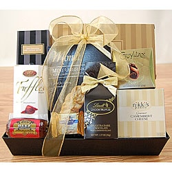 'Executive Elite' Gift Basket