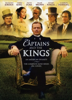 Captains And The Kings (DVD)