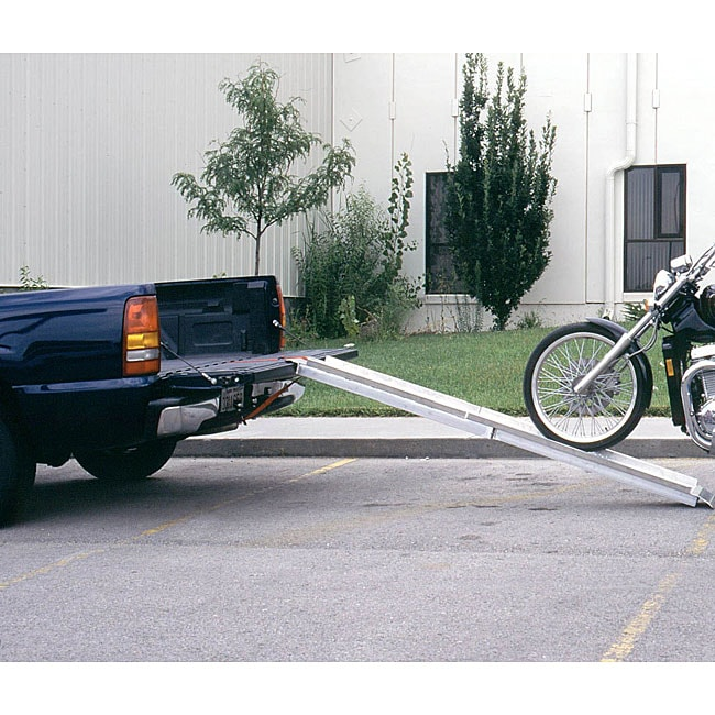 Motorcycle Ramp
