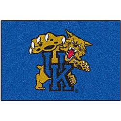 Fanmats NCAA University of Kentucky Starter Mat