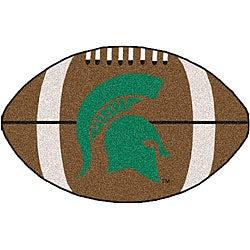 Michigan State University 22x35 Football Mat
