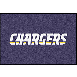 San Diego Chargers 20x30-inch Starter Mat