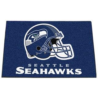 Fanmats NFL Seattle Seahawks 20x30-inch Starter Mat