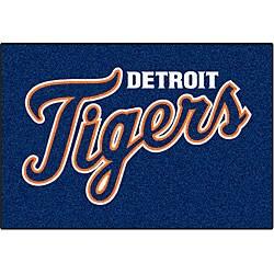 Detroit Tigers 20x30-inch Starter Mat