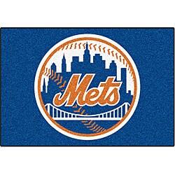 Fanmats MLB New York Mets Starter Mat (20 x 30)