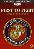 First To Fight: Living Legacy (Marines Box) (DVD)
