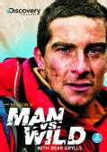 Man Vs. Wild: Season 2 (DVD)