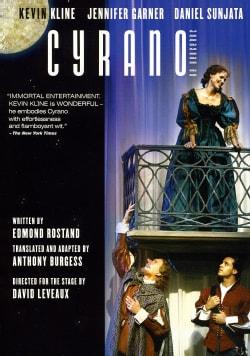 Cyrano De Bergerac (2007) (DVD)