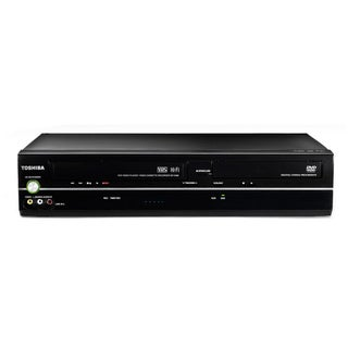 Toshiba SDV296 DVD/ VCR Combo Player
