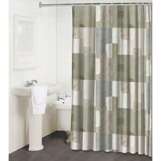 Mezzo Shower Curtain