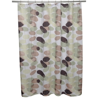 Olivia Sage Shower Curtain