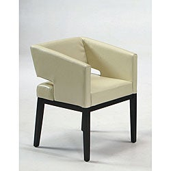 Bicast Leather Apollo Chair