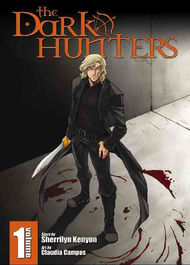 The Dark-hunters 1 (Paperback)